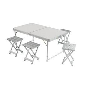 GRAND CANYON Set table pliante pour 4